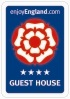 Visit Britain 4 Stars Guest House
